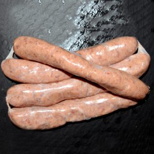 Firecracker Sausage
